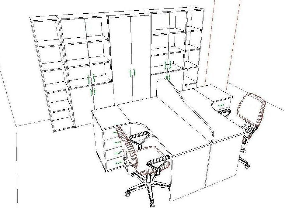 какая именно мебель должна